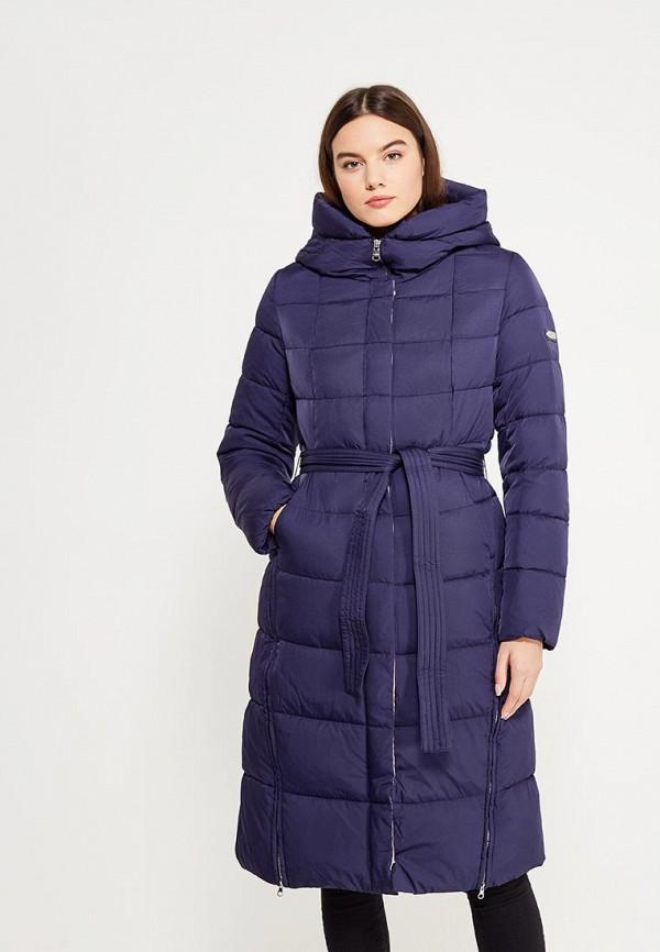 Куртка утепленная Clasna Clasna CL016EWYFC40 куртка утепленная clasna clasna cl016ewyez62