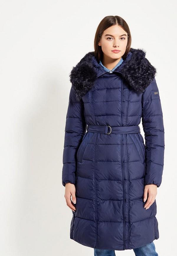 Куртка утепленная Clasna Clasna CL016EWYFC41 куртка утепленная clasna clasna cl016ewyfa03