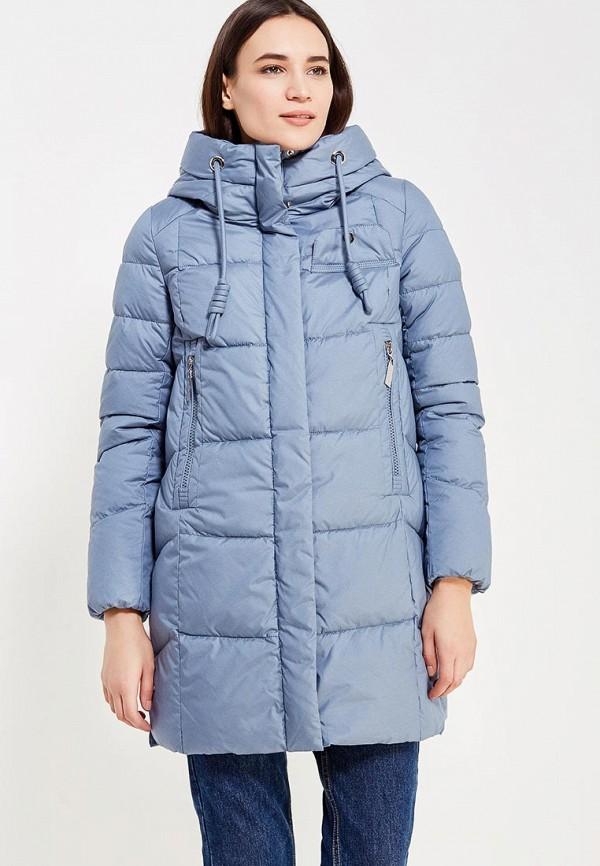 Куртка утепленная Clasna Clasna CL016EWYFC43 куртка утепленная clasna clasna cl016ewrsz35
