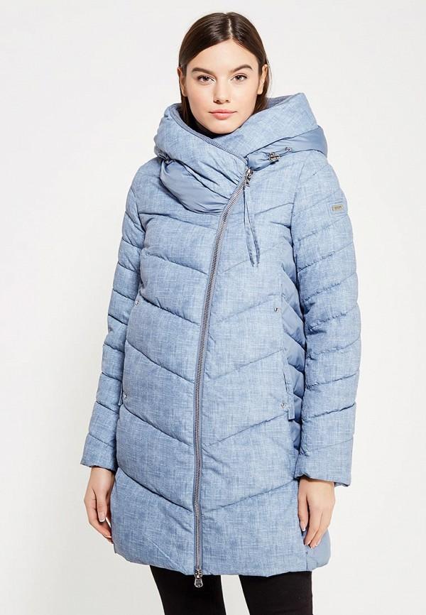 Куртка утепленная Clasna Clasna CL016EWYFC46 куртка утепленная clasna clasna cl016ewyfc46