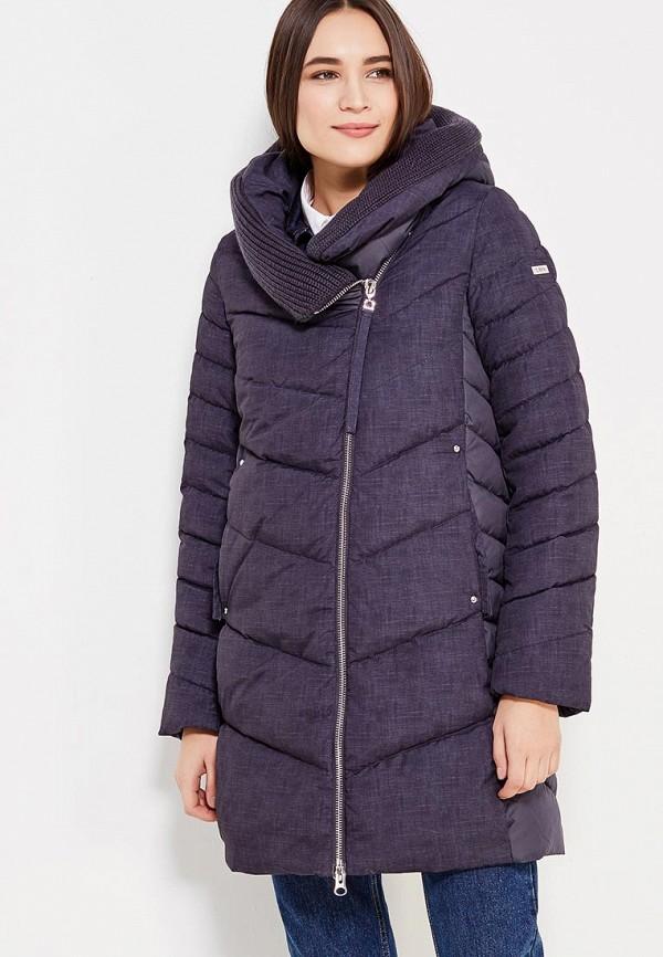 Куртка утепленная Clasna Clasna CL016EWYFC47 куртка утепленная clasna clasna cl016ewyez56