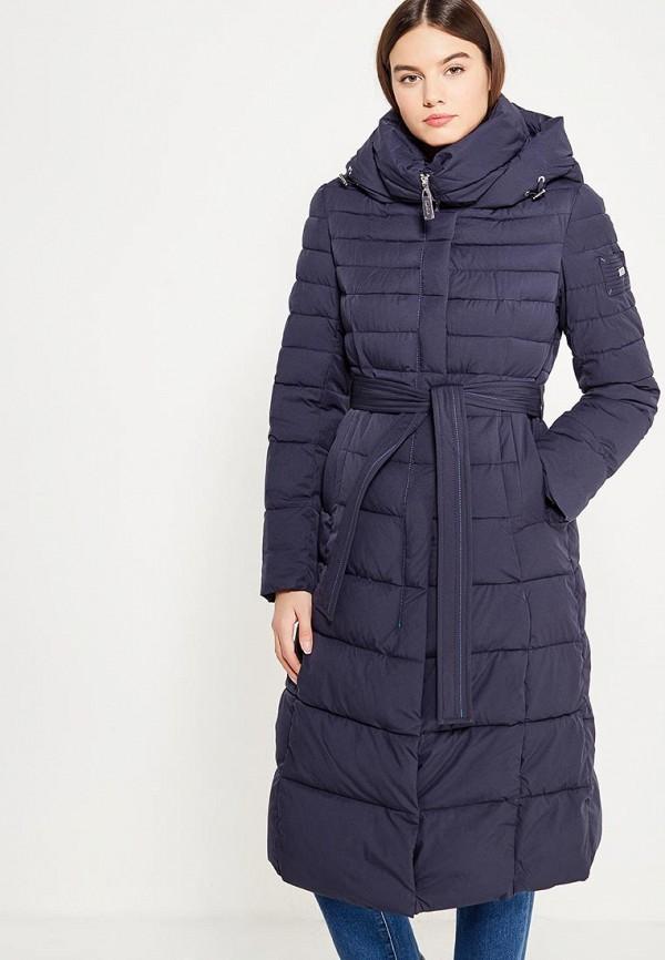 Куртка утепленная Clasna Clasna CL016EWYFC48 куртка утепленная clasna clasna cl016ewyfa03