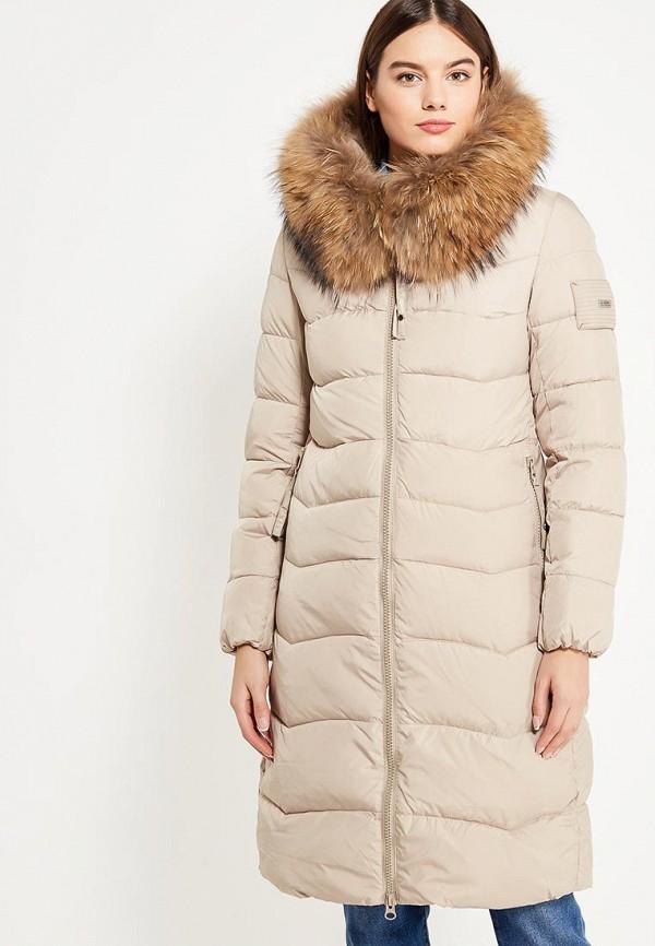 Куртка утепленная Clasna Clasna CL016EWYFC50 куртка утепленная clasna clasna cl016ewnmf28