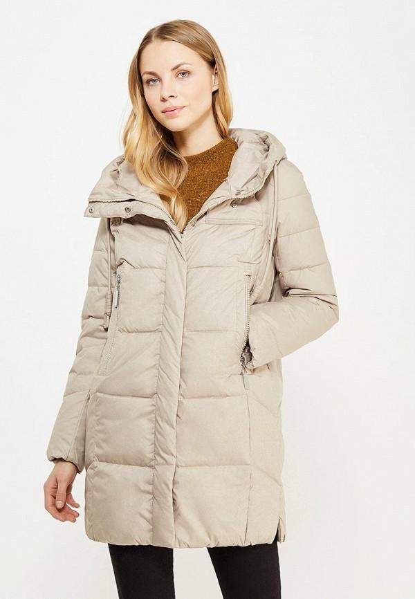 где купить Куртка утепленная Clasna Clasna CL016EWYFC51 по лучшей цене