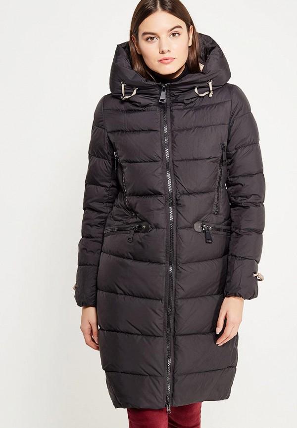 где купить Куртка утепленная Clasna Clasna CL016EWYFC52 по лучшей цене