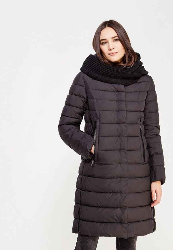 Куртка утепленная Clasna Clasna CL016EWYFC53 куртка утепленная clasna clasna cl016ewyfa03