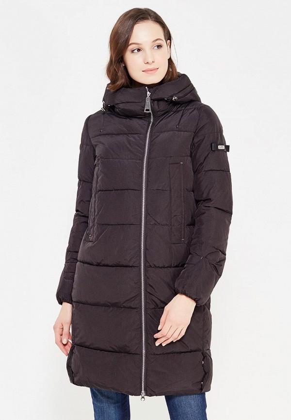 Куртка утепленная Clasna Clasna CL016EWYFC57 куртка утепленная clasna clasna cl016ewyez56