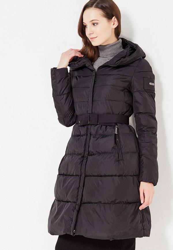 Куртка утепленная Clasna Clasna CL016EWYFC58 куртка утепленная clasna clasna cl016ewyfa03