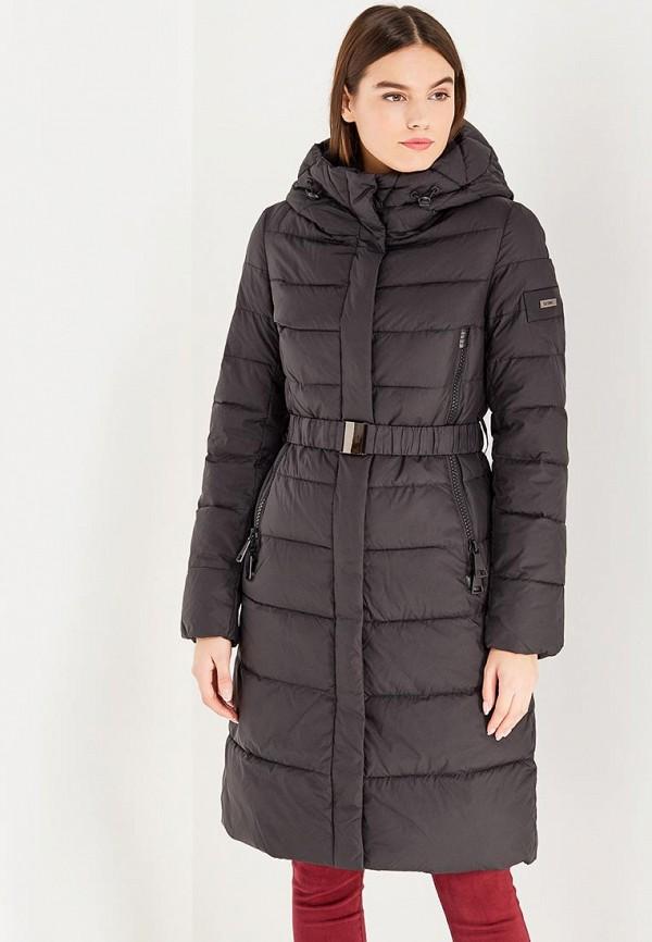 Куртка утепленная Clasna Clasna CL016EWYFC61 куртка утепленная clasna clasna cl016ewyhd27