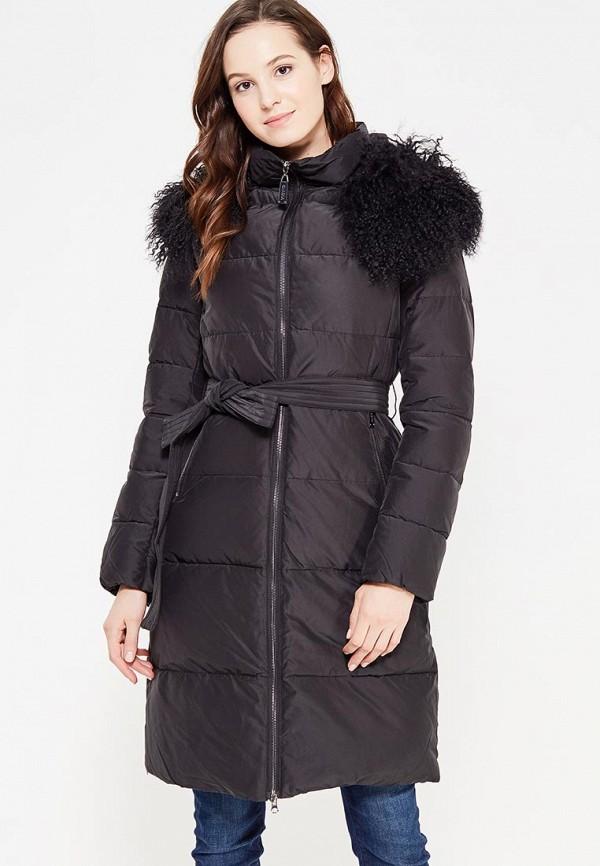 Куртка утепленная Clasna Clasna CL016EWYFC63 куртка утепленная clasna clasna cl016ewyez62