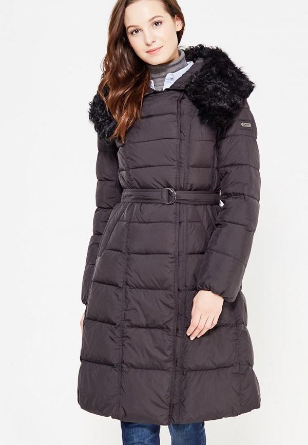 где купить Куртка утепленная Clasna Clasna CL016EWYFC64 по лучшей цене