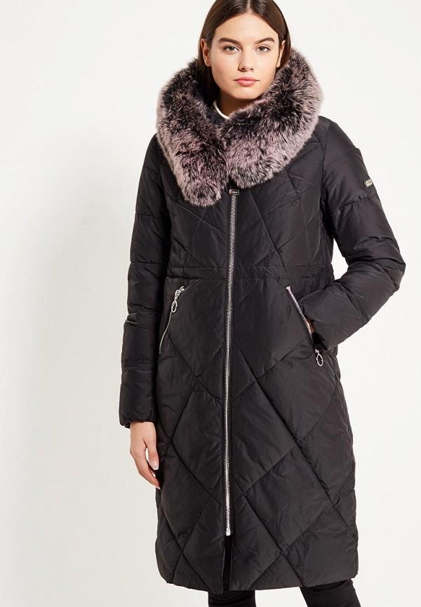 Куртка утепленная Clasna Clasna CL016EWYFC69 куртка утепленная clasna clasna cl016ewnmf28
