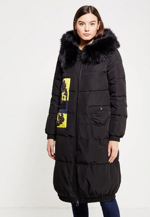 Куртка утепленная Clasna Clasna CL016EWYFC75 куртка утепленная clasna clasna cl016ewyfc75