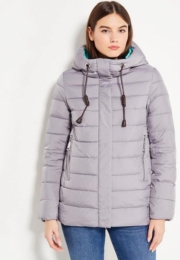 Куртка утепленная Clasna Clasna CL016EWYFC78 куртка утепленная clasna clasna cl016ewyfc46
