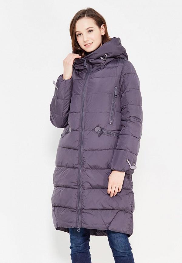 Куртка утепленная Clasna Clasna CL016EWYFC82 куртка утепленная clasna clasna cl016ewnmf28
