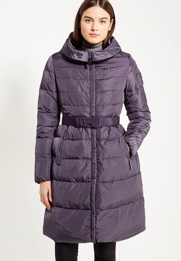 Куртка утепленная Clasna Clasna CL016EWYFC84 куртка утепленная clasna clasna cl016ewrsz35