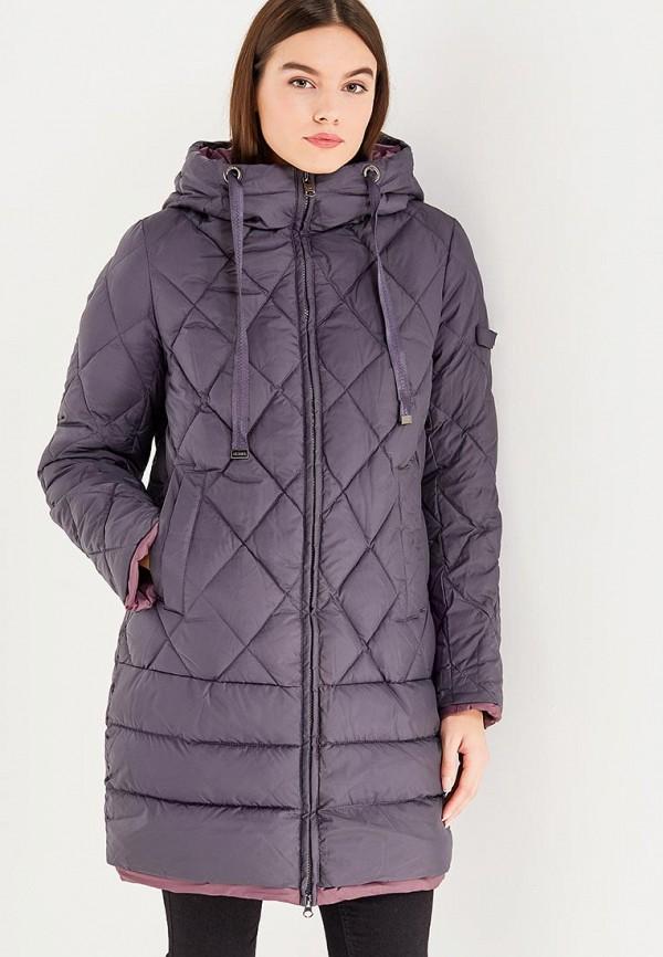 Куртка утепленная Clasna Clasna CL016EWYFC86 куртка утепленная clasna clasna cl016ewnmf28