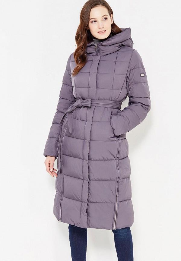 Фото Куртка утепленная Clasna Clasna CL016EWYFC87 (Clasna CL016EWYFC87). Покупайте с доставкой по России