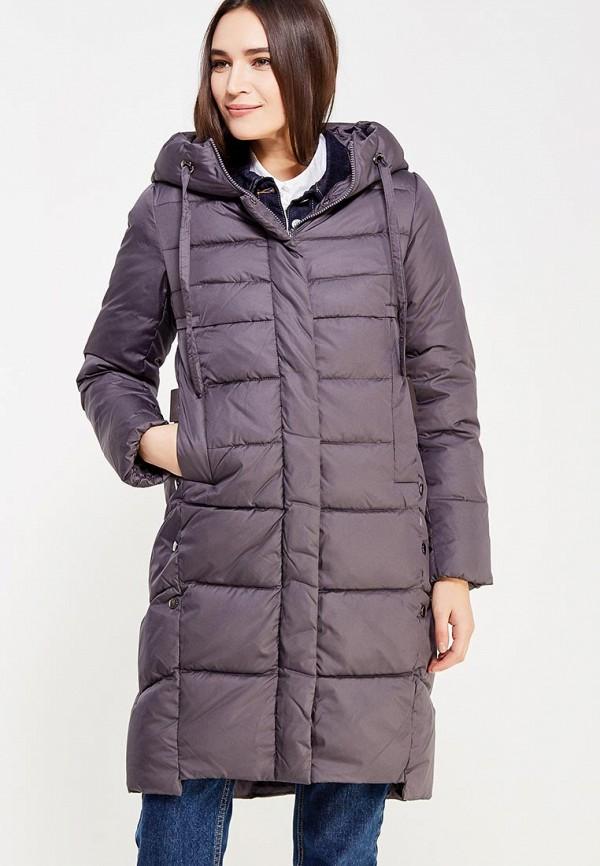 где купить Куртка утепленная Clasna Clasna CL016EWYFC89 по лучшей цене