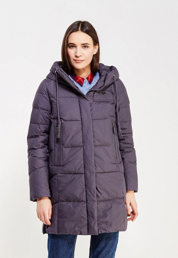 Куртка утепленная Clasna Clasna CL016EWYFC90 куртка утепленная clasna clasna cl016ewyez62