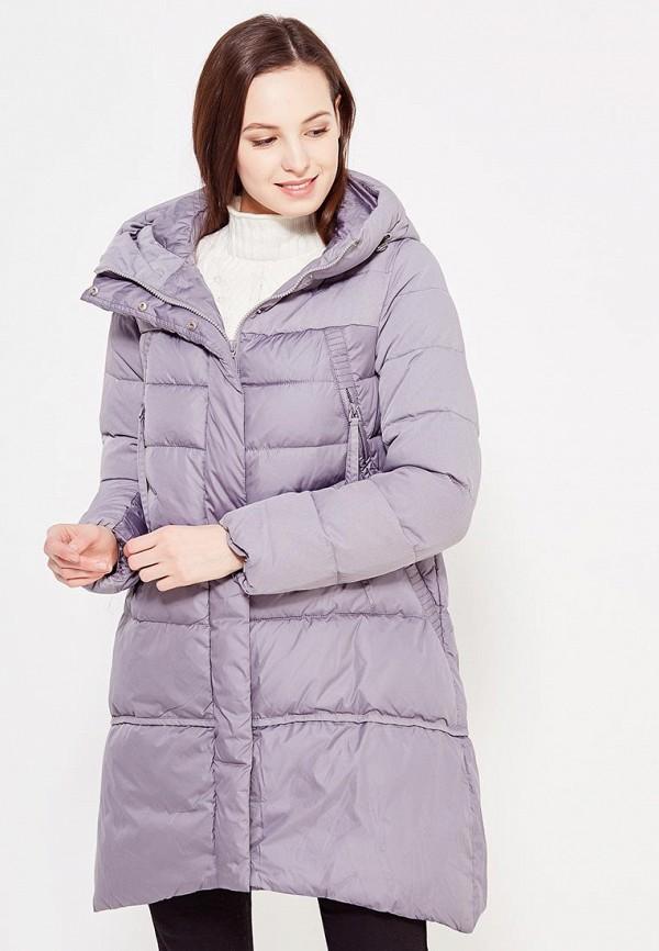 Куртка утепленная Clasna Clasna CL016EWYFC98 куртка утепленная clasna clasna cl016ewnmf28