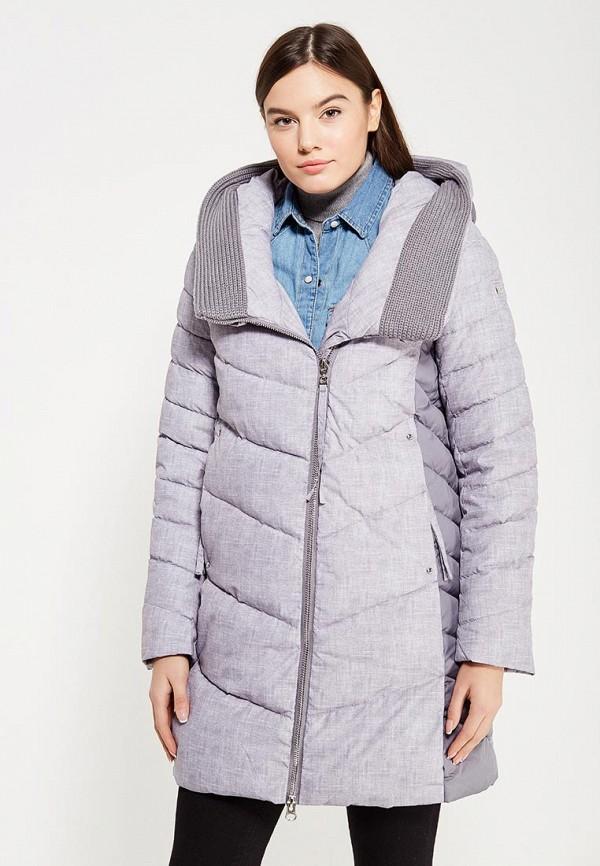 Куртка утепленная Clasna Clasna CL016EWYFC99 куртка утепленная clasna clasna cl016ewyfa09