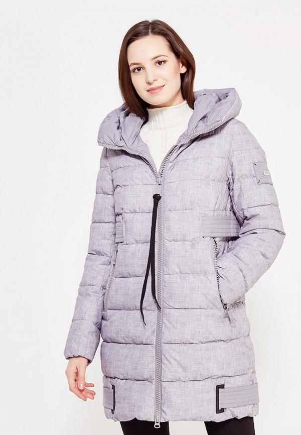 Куртка утепленная Clasna Clasna CL016EWYFD00 куртка утепленная clasna clasna cl016ewrsz35