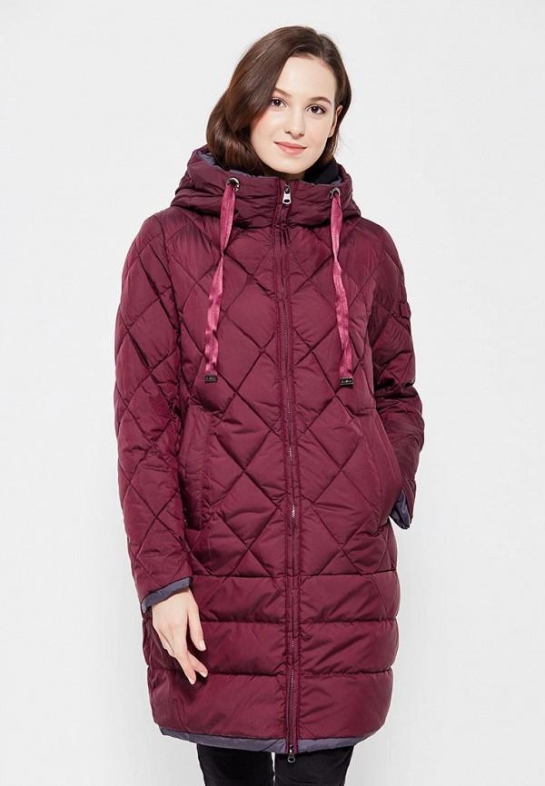 Куртка утепленная Clasna Clasna CL016EWYFD04 куртка утепленная clasna clasna cl016ewyfd04