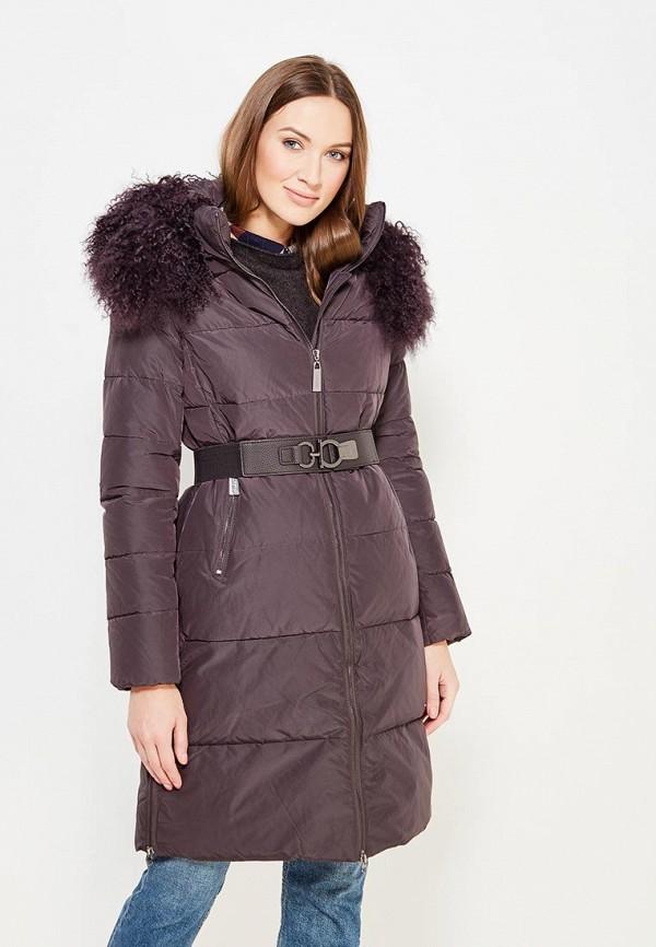Куртка утепленная Clasna Clasna CL016EWYFD06 куртка утепленная clasna clasna cl016ewyfc46