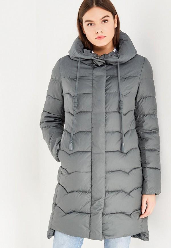 Куртка утепленная Clasna Clasna CL016EWYHD26 куртка утепленная clasna clasna cl016ewyhd27