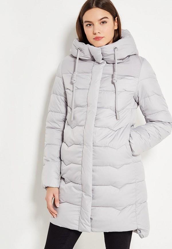Куртка утепленная Clasna Clasna CL016EWYHD28 куртка утепленная clasna clasna cl016ewnmf28