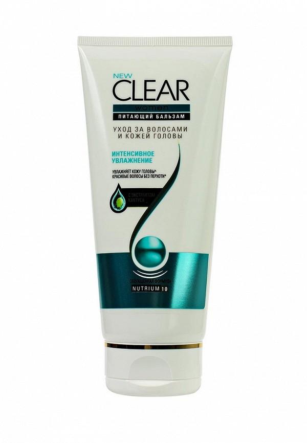 Бальзам-ополаскиватель Clear Clear CL017LWJOQ38 clear women бальзам ополаскиватель интенсивное увлажнение 180 мл