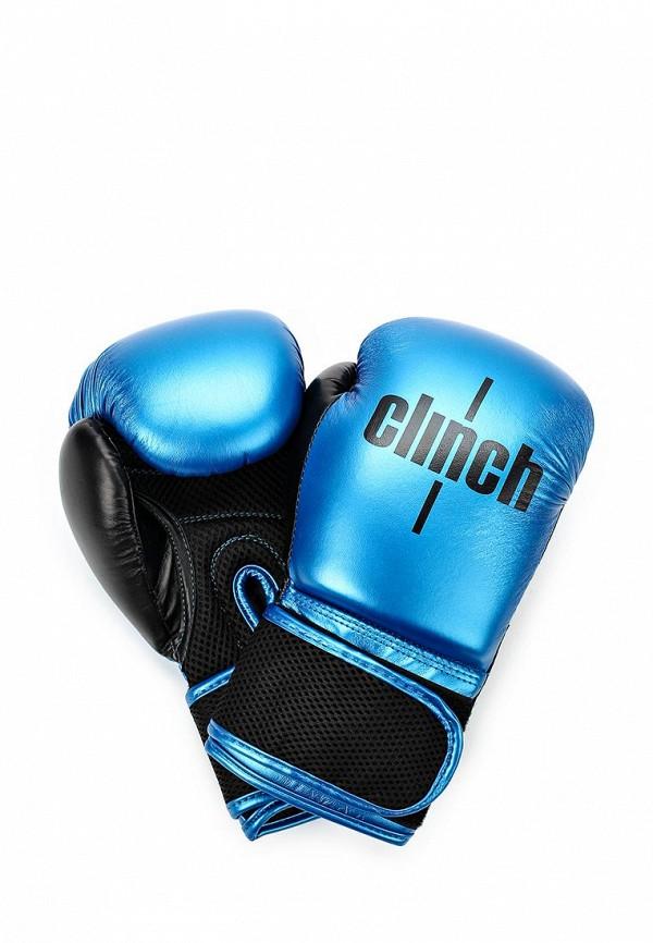 Перчатки боксерские Clinch Clinch CL018DUAIAQ0 боксерские перчатки everlast clinch strike 7412b