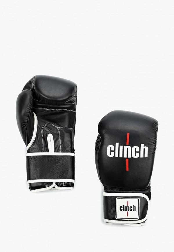 Перчатки боксерские Clinch Clinch CL018DUBOID6 боксерские перчатки everlast clinch strike 7412b