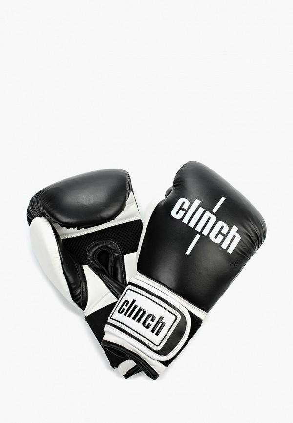 Перчатки боксерские Clinch Clinch CL018DULTN26 боксерские перчатки everlast clinch strike 7412b