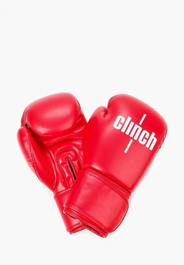 Перчатки боксерские Clinch Clinch CL018DUMVS26 боксерские перчатки everlast clinch strike 7412b
