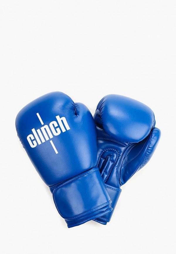Перчатки боксерские Clinch Clinch CL018DUMVS27 боксерские перчатки everlast clinch strike 7412b