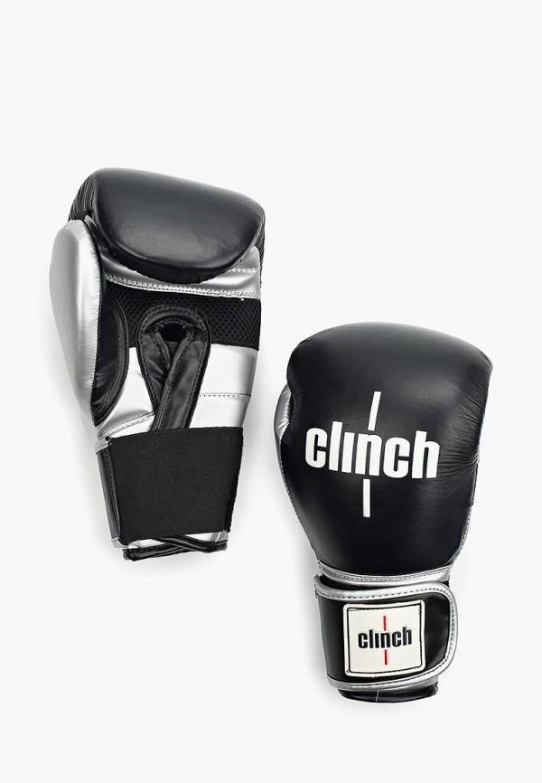 Перчатки боксерские Clinch Clinch CL018DUWVO26 боксерские перчатки everlast clinch strike 7412b