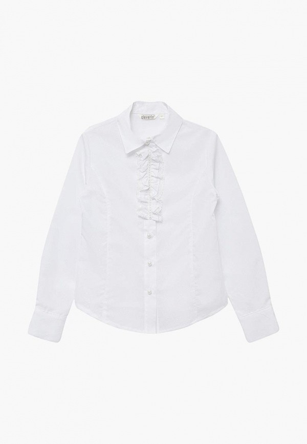 все цены на Блуза Cleverly Cleverly CL019EGBRLI0