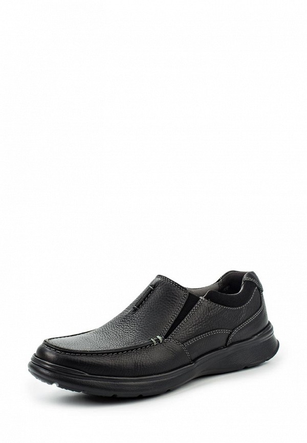 Лоферы Clarks Clarks CL567AMACUU4 лоферы allora allora mp002xw1ap35