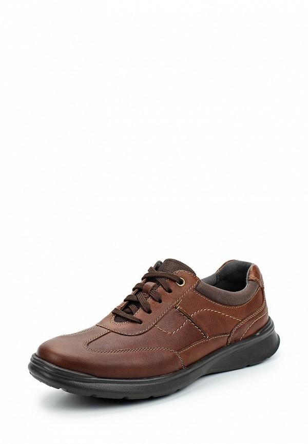 где купить Ботинки Clarks Clarks CL567AMACUU5 по лучшей цене