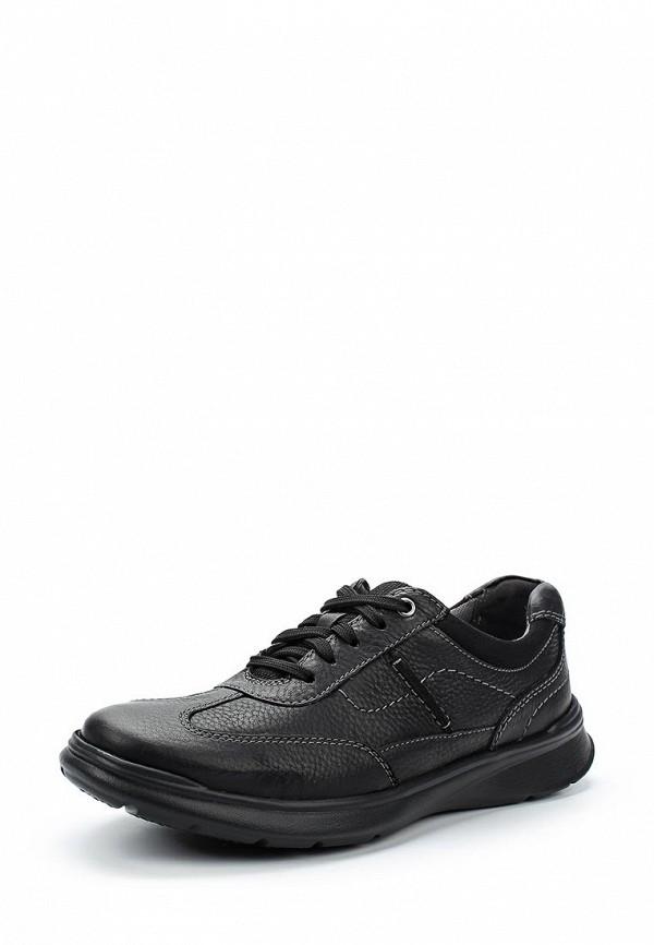 где купить Ботинки Clarks Clarks CL567AMACUU6 по лучшей цене