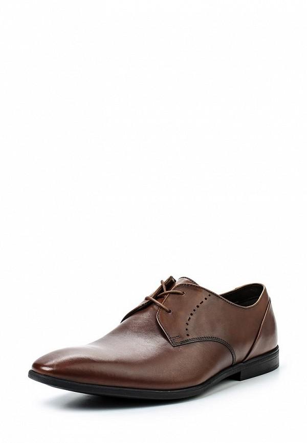 где купить Туфли Clarks Clarks CL567AMSSY61 по лучшей цене