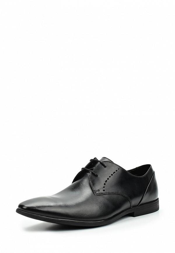 где купить Туфли Clarks Clarks CL567AMVDT35 по лучшей цене