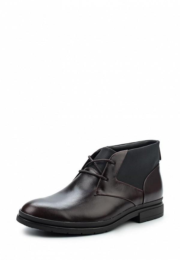 Ботинки Clarks Clarks CL567AMVDT42