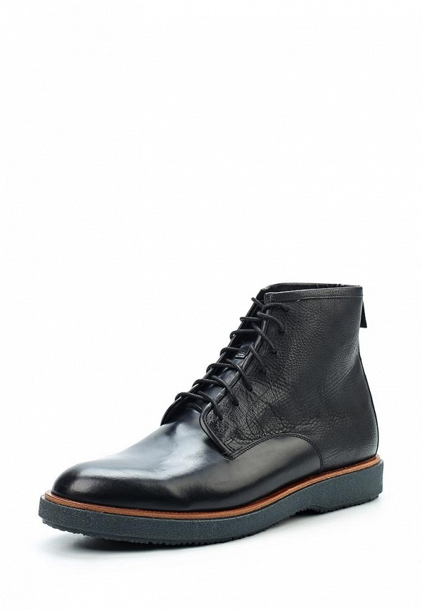 Ботинки Clarks Clarks CL567AMVDT46
