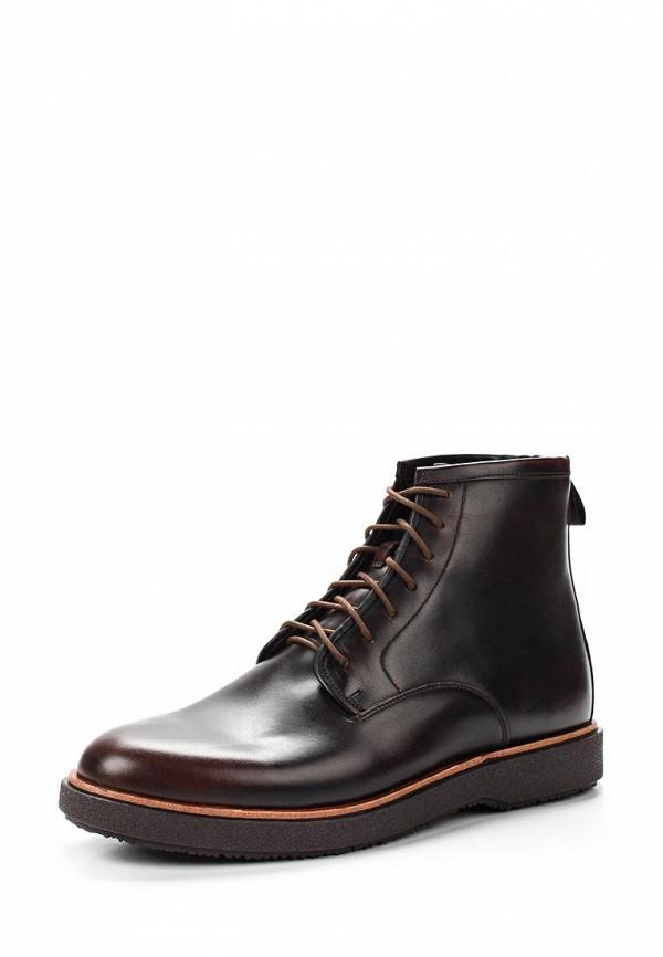 Ботинки Clarks Clarks CL567AMVDT47 ботинки дерби clarks stafford park5