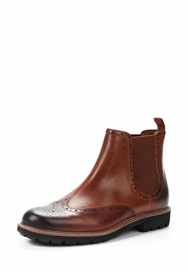 Ботинки Clarks Clarks CL567AMVDT57 ботинки дерби clarks stafford park5