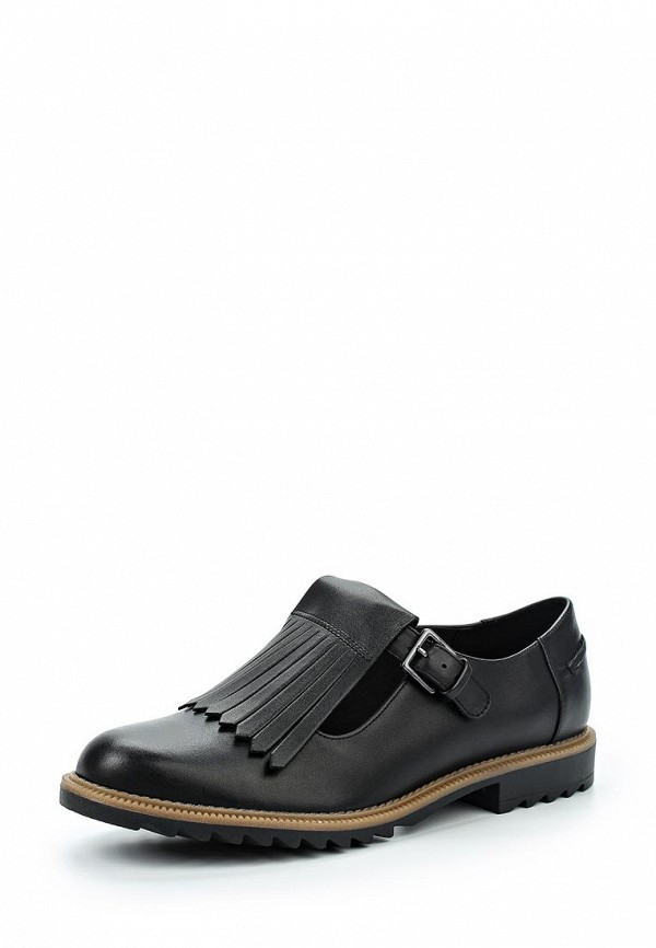 где купить Ботинки Clarks Clarks CL567AWACUZ6 по лучшей цене