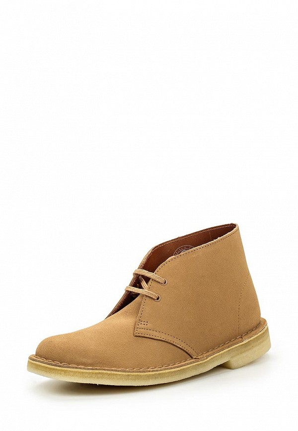 Ботинки Clarks Clarks CL567AWSTD39 ботинки дерби clarks stafford park5